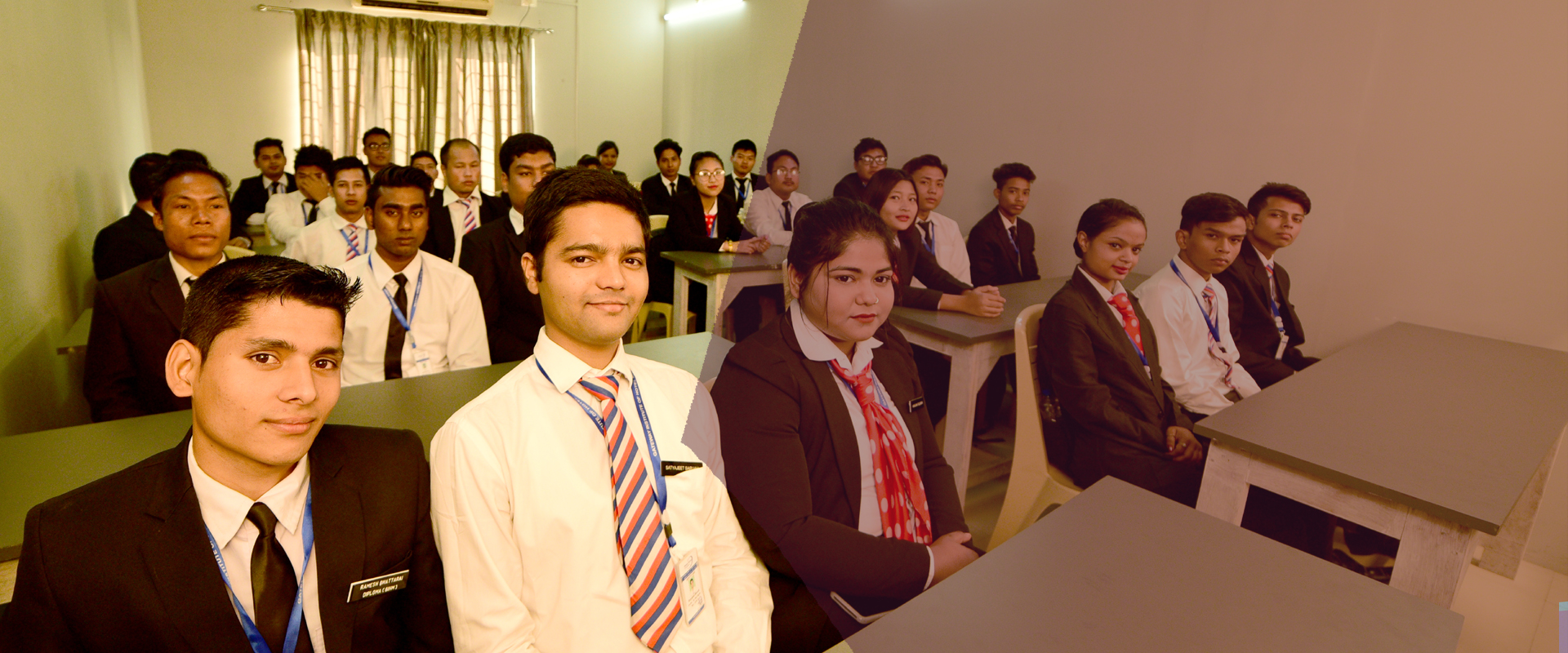 Hotel management institute in guwahati
